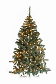 Arbre des Noël Stockholm LED