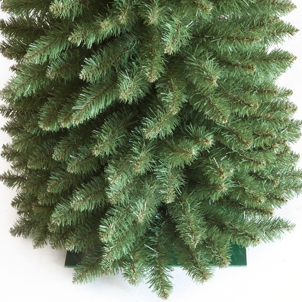 Artificial Christmastree Oslo LED Prelit