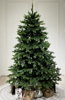 Kunstlichen Weihnachtsbaum Serie Amsterdam 210