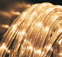 Slangverlichting LED Warm wit. 45 meter.