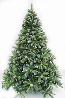 Artificial Christmastree Greenland 150 cm 200 lamps Prijs:Klik hier